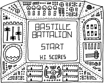 Bastille Battalion